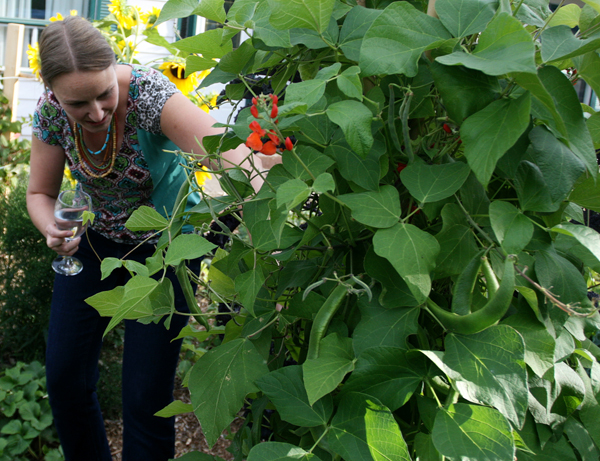 Health Lessons from the Garden – Part 2: Proven Stress Relief