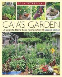 Gardening Books I Recommend – Gaia's Garden
